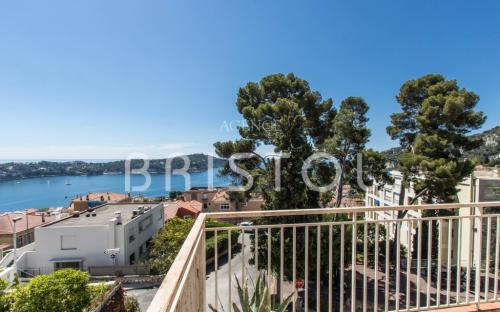 Appartement de luxe à vendre VILLEFRANCHE SUR MER, 111 m², 3 Chambres