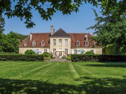 Maison de luxe à vendre PERVENCHERES, 280 m², 4 Chambres