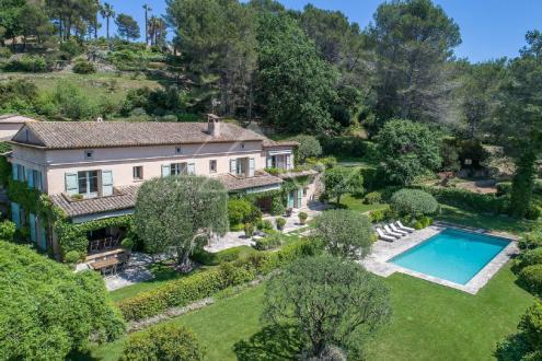 Propriété de luxe à vendre MOUGINS, 600 m², 6 Chambres, 8950000€