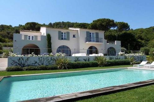 Maison de luxe à louer RAMATUELLE, 6 Chambres