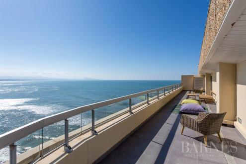 Luxury Apartment for rent BIARRITZ, 130 m²,
