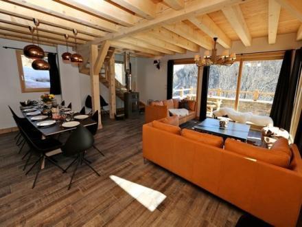 Casale di lusso in affito VALLOIRE, 175 m², 5 Camere,