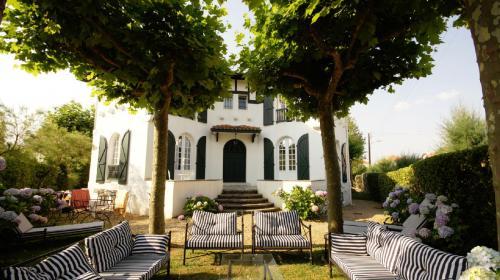 Luxus-Haus zu vermieten BIARRITZ, 240 m², 7 Schlafzimmer