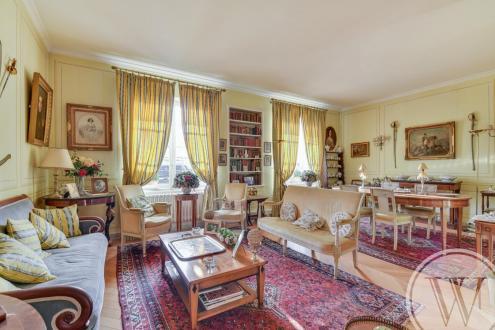 Luxe Appartement te koop PARIS 7E, 131 m², 3 Slaapkamers, 2950000€