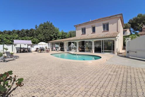 Luxury Villa for sale LE CANNET, 200 m², 5 Bedrooms, €799000