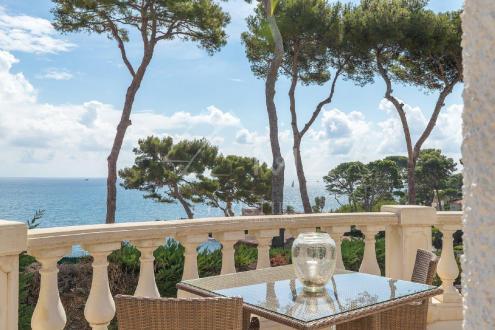 Villa de luxe à vendre CAP D'ANTIBES, 200 m², 4 Chambres