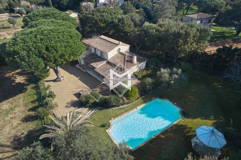 Luxe Villa te koop SAINT TROPEZ, 4 Slaapkamers, 5500000€