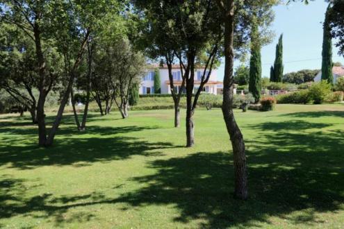 Propriété de luxe à vendre EGUILLES, 420 m², 8 Chambres, 2290000€
