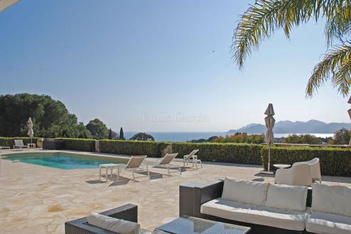 Luxus-Haus zu vermieten CANNES, 300 m², 6 Schlafzimmer,