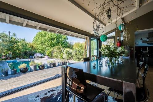 Luxe Huis te huur ANGLET, 220 m², 4 Slaapkamers