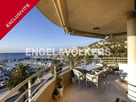 Appartement de luxe à vendre MENTON, 83 m², 2 Chambres