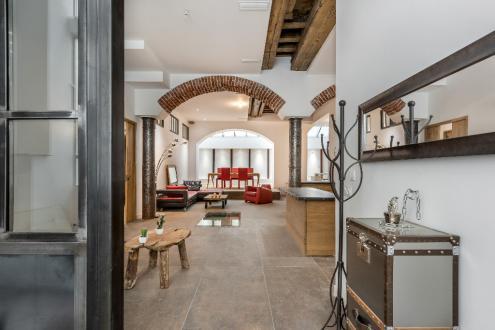 Appartement de luxe à vendre LYON, 221 m², 3 Chambres