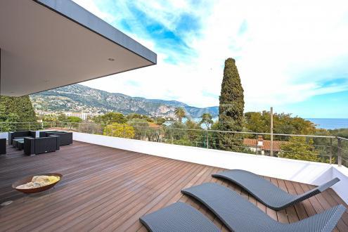 Maison de luxe à louer SAINT JEAN CAP FERRAT, 280 m², 5 Chambres