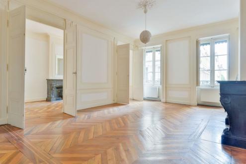 Appartement de luxe à vendre LYON, 281 m², 5 Chambres