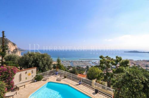 Maison de luxe à vendre BEAULIEU SUR MER, 125 m², 2 Chambres