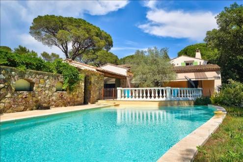 Vente propri t villa de prestige saint raphael lux - Propriete de luxe prestige ibiza baba ...