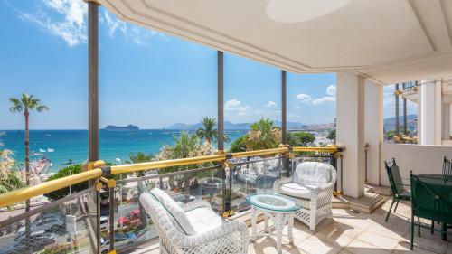 Appartamento di lusso in vendita CANNES, 317 m², 4 Camere, 16500000€