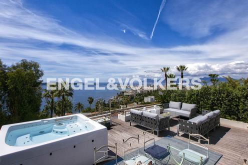 Appartamento di lusso in vendita CANNES, 147 m², 2 Camere, 2550000€