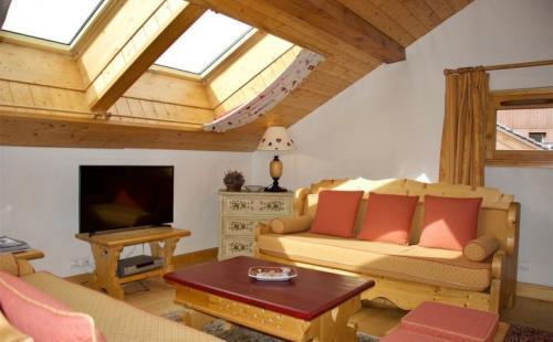 Appartement de luxe à vendre MERIBEL LES ALLUES, 54 m², 2 Chambres
