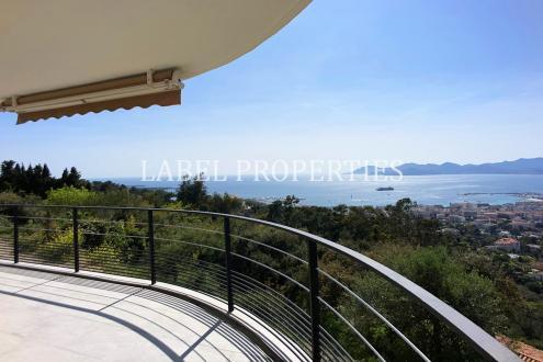 Appartamento di lusso in vendita CANNES, 80 m², 3 Camere, 1150000€