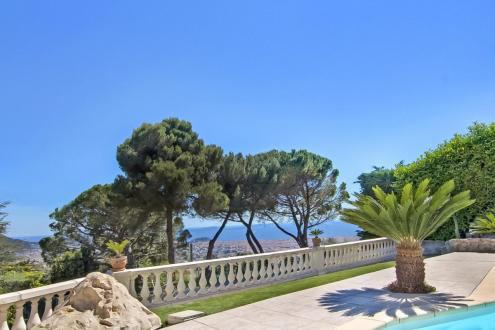 Luxus-Villa zu verkaufen Nizza, 153 m², 3 Schlafzimmer, 1120000€
