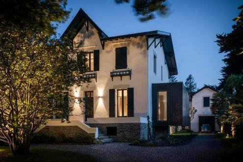 Maison de luxe à louer BIARRITZ, 360 m², 6 Chambres
