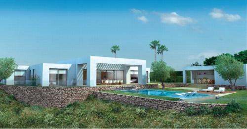 Maison de luxe à vendre Espagne, 290 m², 4 Chambres