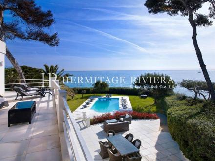Luxury House for rent CAP D'ANTIBES, 425 m², 4 Bedrooms