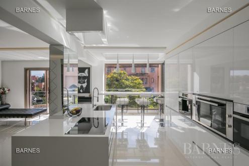 Квартира класса люкс на продажу  Марракеш, 140 м², 2 Спальни, 450000€