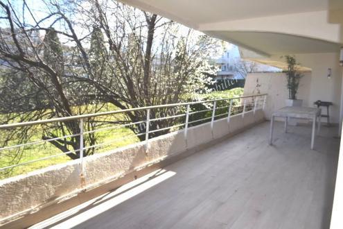 Appartement de luxe à vendre SAINT TROPEZ, 121 m², 3 Chambres