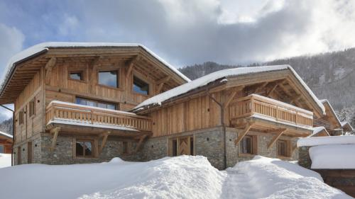 Luxury Chalet for sale MEGEVE, 400 m², 6 Bedrooms, € 5 400 000