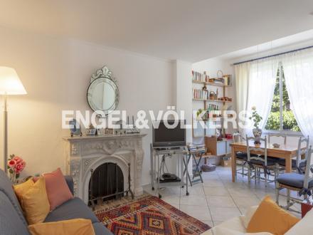 Appartement de luxe à vendre SAINT JEAN CAP FERRAT, 65 m², 2 Chambres
