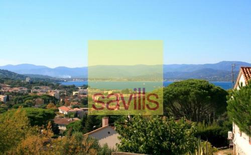 Appartement de luxe à vendre SAINT TROPEZ, 84 m², 3 Chambres