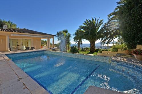 Maison de luxe à vendre LE CANNET, 5 Chambres, 6500000€