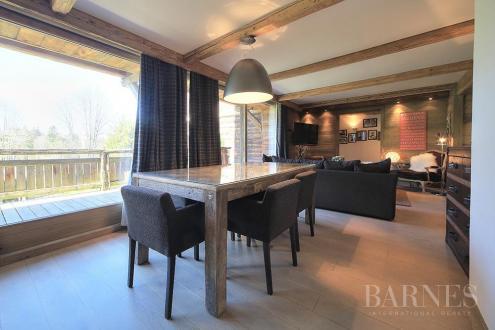 Luxury Apartment for sale DEMI QUARTIER, 142 m², 3 Bedrooms, €1650000