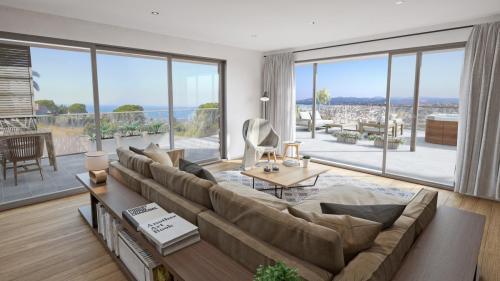 Appartement de luxe à vendre NICE, 173 m², 4 Chambres
