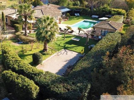 Propriété de luxe à vendre LA CROIX VALMER, 250 m², 5 Chambres, 1950000€
