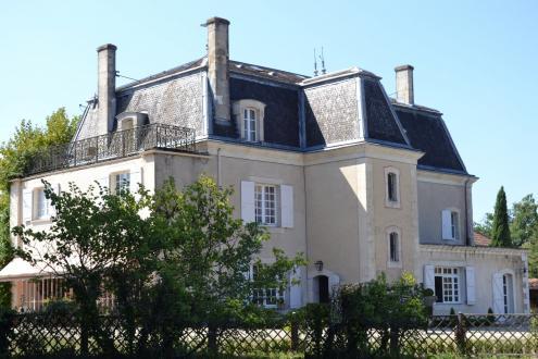 Château / Manoir de luxe à vendre CONDOM, 400 m², 7 Chambres, 890000€