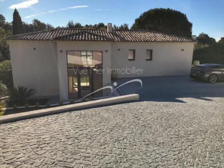 Luxury Villa for sale LE LAVANDOU, 222 m²