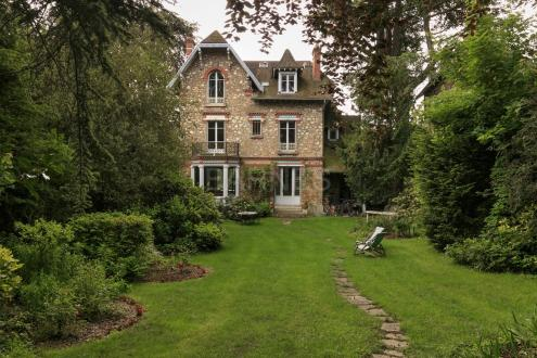 Luxury House for rent VERSAILLES, 280 m², 6 Bedrooms