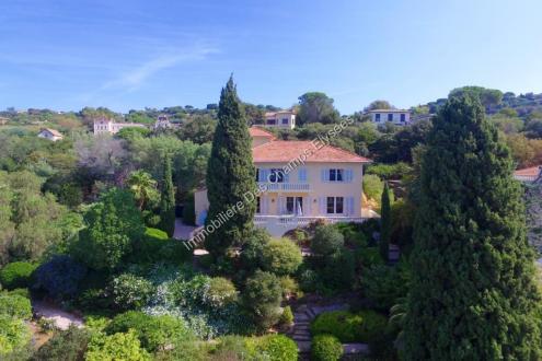 Luxus-Villa  zu vermieten LA CROIX VALMER, 300 m²
