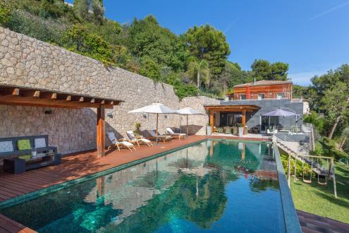 Maison de luxe à vendre EZE, 420 m², 6 Chambres
