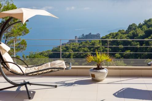 Luxus-Haus zu verkaufen EZE, 420 m², 6 Schlafzimmer, 6200000€