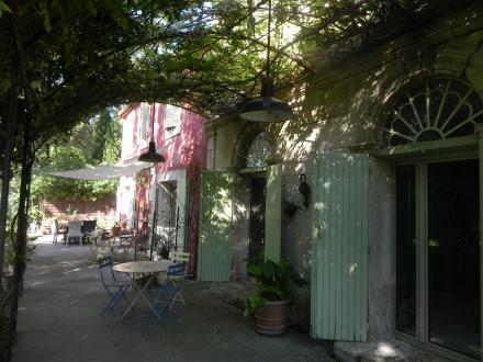 Luxury Property for sale MAUSSANE LES ALPILLES, 200 m², €954000