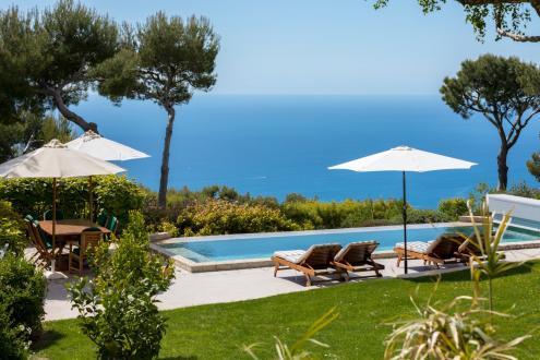 Villa de luxe à vendre EZE, 350 m², 8 Chambres, 6950000€