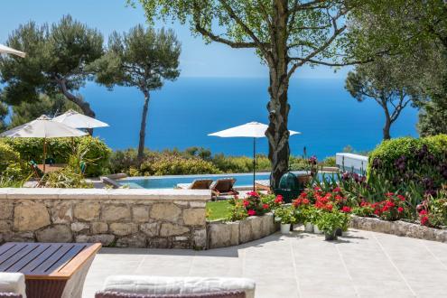 Luxus-Villa zu verkaufen EZE, 350 m², 8 Schlafzimmer, 6950000€