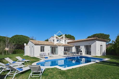 Luxe Villa te koop SAINT TROPEZ, 235 m², 4 Slaapkamers, 4500000€
