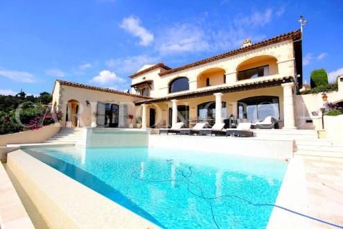 Maison de luxe à vendre CANNES, 500 m², 7 Chambres