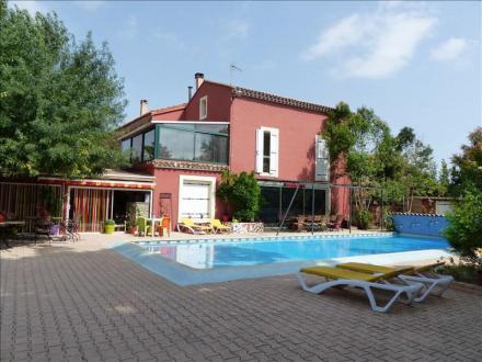 Maison de luxe à vendre BEZIERS, 600 m², 17 Chambres