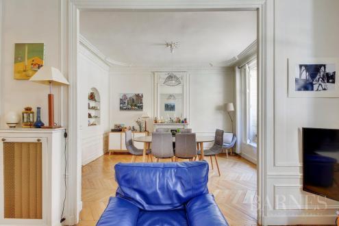 Appartamento di lusso in vendita PARIS 15E, 122 m², 1930000€